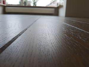 Goedkoopste Houten Vloeren : Goedkoop je houten vloer laten schuren? denk goed na!