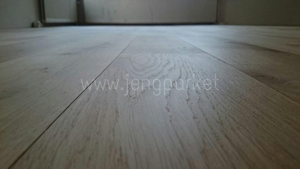 houten vloer schuren lakken friesland