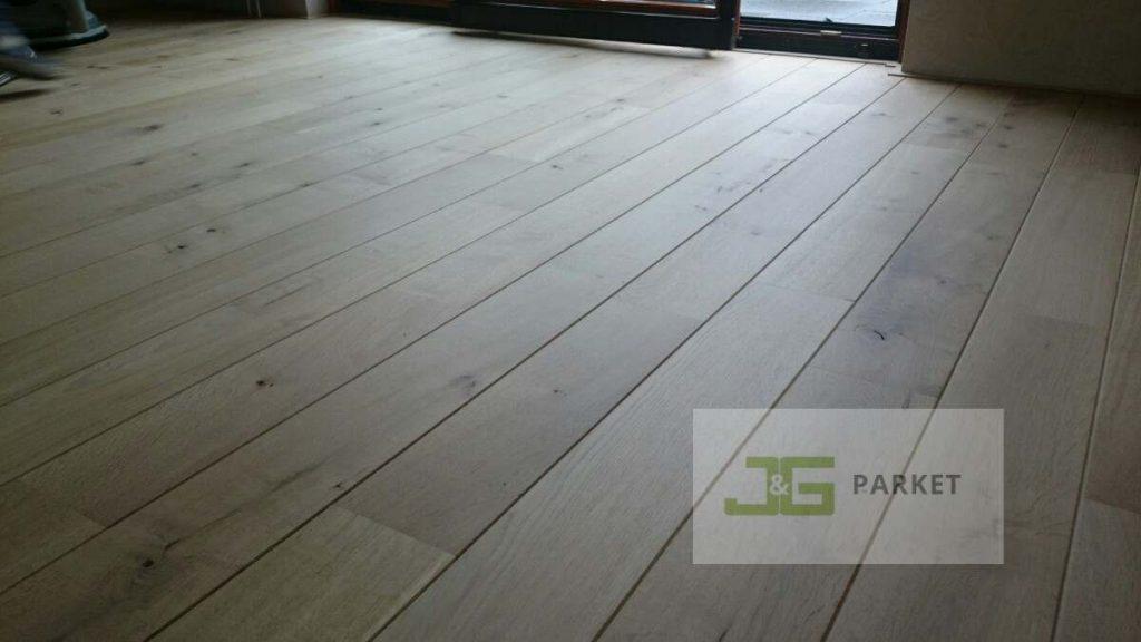 Houten vloer lichter maken u materialen voor constructie