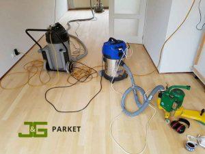 Houten vloer schuren Zwolle