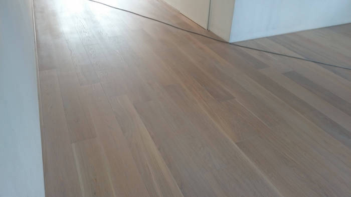 houten vloer schuren olien Friesland