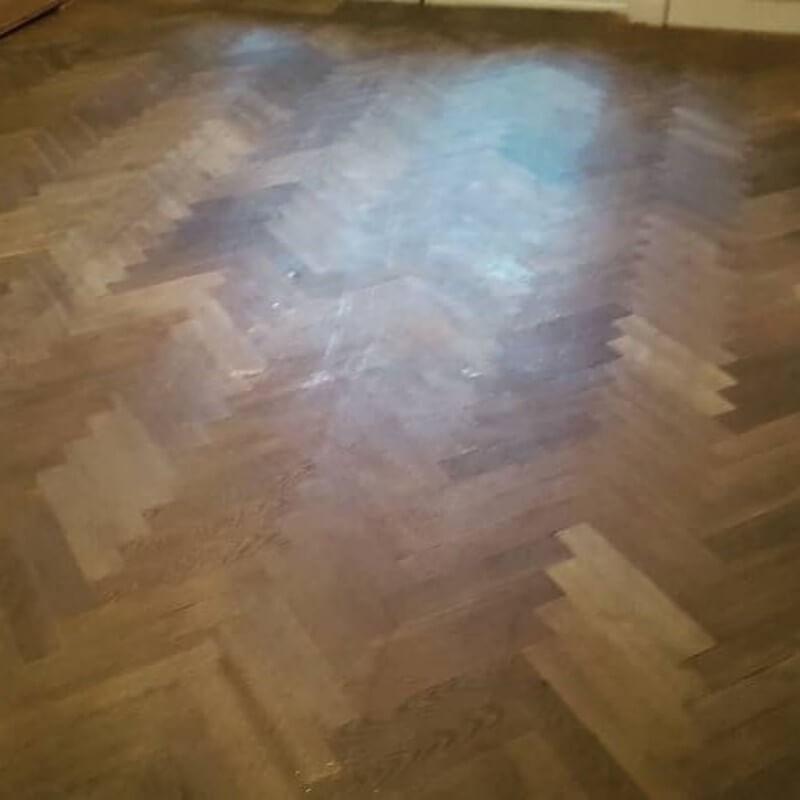 houten vloer schuren